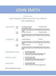 best 25 free printable resume ideas on pinterest resume builder