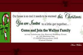 christmas lunch invitation christmas ideas all holidays ideas invitations