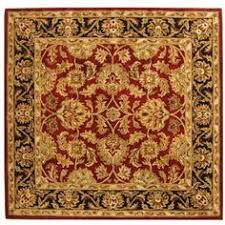 Wool Area Rugs 4x6 South West Knotted Area Rug 4x6 4x6 Size 4 X 6
