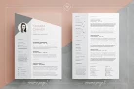 Job Resume Format Download Ms Word by Resume Cv Cover Letter Easy To Edit Templates 3 Page Resume