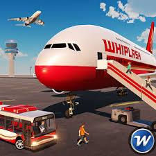 flight simulator apk tourist airplane city flight simulator apk mod revdl
