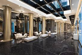 galleria foyer excelsior hotel gallia milan meetings and events