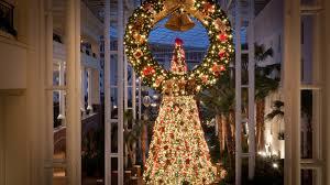 opryland hotel christmas lights nashville christmas events