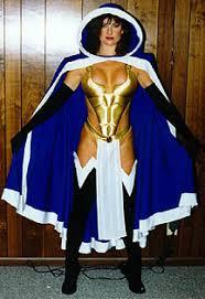 Battlestar Galactica Halloween Costume Portfolio