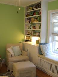 new nursery for a new baby