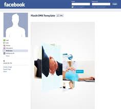 facebook corporate and business templates showcase monsterpost