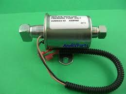 genuine onan generator 149 2620 marquis fuel pump a029f887