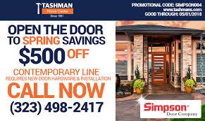 Century Shower Door Parts Tashman Home Center Los Angeles