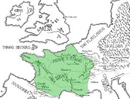 Age Of Consent Map Terre D U0027ange Kushiel U0027s Legacy Wiki Fandom Powered By Wikia