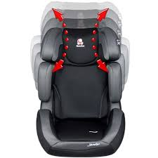 siege auto renolux siège auto stepfix total black groupe 2 3 renolux pas cher à prix auchan