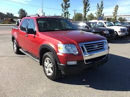 Ford Explorer Pickup - 2009 ford explorer sport trac tests news photos videos and