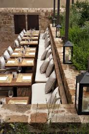 Nice Patio Ideas by Best 25 Restaurant Patio Ideas On Pinterest Restaurants Outdoor