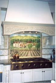 Kitchen Backsplash Murals by 17 Best Future Paints For My Kitchen Images On Pinterest