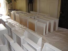 how much do kitchen cabinets cost how much does it cost to paint kitchen cabinets marceladick com