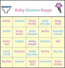 baby shower gift bingo baby shower bingo free printable baby shower bingo cards baby