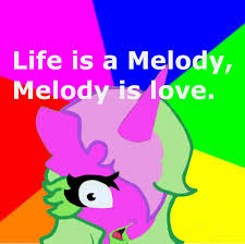 Melody Meme - melody meme by dequan inc on deviantart