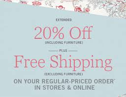 Free Shipping Pottery Barn Pottery Barn Because We You 20 Off Free Shipping