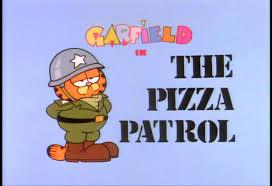 garfield and friends the pizza patrol garfield wiki fandom powered by wikia