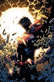 Image Superman Unchained Vol 1 3 Solicit Jpg Dc Database