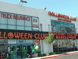 Costume Store Halloween Southern California Costume Stores