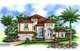 one story mediterranean house plans mediterranean house plan story luxury home small plans in