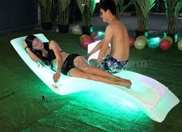 Mesh Pool Chairs Lounge Chair Plastic Beach Chaise Lounge Chairs Mesh Lounge