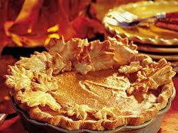 pumpkin walnut layered pie recipe myrecipes