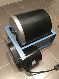 Bench Source Case Neck Annealing Machine Project Speedy A 6br Story Blaserbuds The Worlds