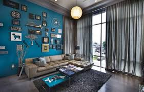 living room grey walls brown furniture what color walls with