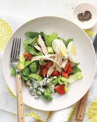 Summer Lunch Ideas For Entertaining Favorite Lunch Salad Recipes Martha Stewart