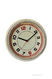 designer kitchen clocks modern kitchen wall clocks retro 50s 50s contemporary beige cream