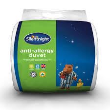 Duvet 13 5 Tog Silentnight Anti Allergy Duvet 13 5 Tog Single 448765ge Ebay