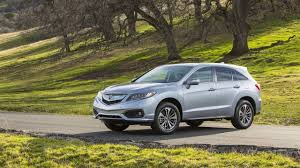 2017 acura rdx pricing for sale edmunds