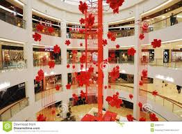new year shopping 2012 new year shopping mall editorial photography image of