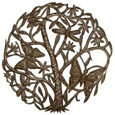 wholesale home decor metal from global crafts