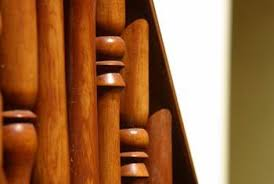 Restaining Banister How To Refinish Banisters Home Guides Sf Gate