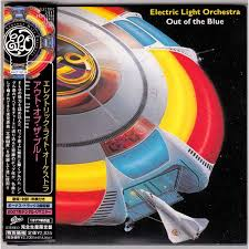 electric light orchestra out of the blue out of the blue used japan mini lp cd electric light orchestra