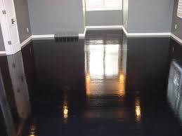 hardwood floor high gloss finish wood floors