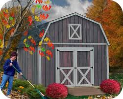 12 X 20 Barn Shed Plans Best Barn Shed Kits Wood Storage Sheds Buildings U0026 Barns