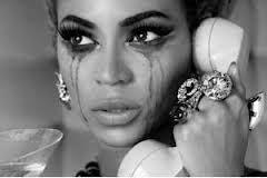 Beyonce Meme Generator - crying beyonce meme generator imgflip