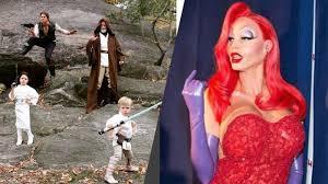 Jackie Moon Costume Celebrity Halloween Costumes Of 2015 Neil Patrick Harris Heidi