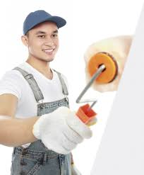 Room Painter Room Painting Singapore Paints Your Room In Minutes
