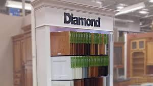 masterbrand cabinets displays in store merchandising