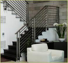 interior stair railing kits home design ideas