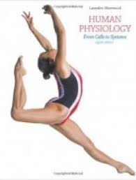 Anatomy And Physiology Pdf Books Human Physiology From Cells To Systems 8th Edition Free Ebook