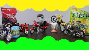 motocross toy bikes toy bike opening mashems fashems surprise opening mxs motocross