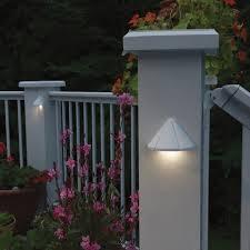 Patio Column Lights 75 Brilliant Backyard Landscape Lighting Ideas 2018