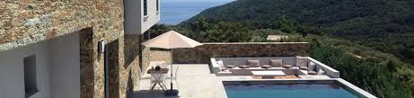 chambres d hotes corse sud villa de luxe en corse location maison de prestige en corse gîtes