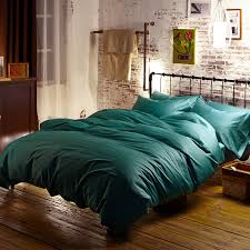 Green Bed Sets Blue Green Turquoise Cotton Bedding Sets Bed Sheets