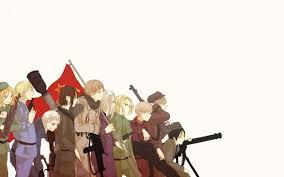 communism guns russia hungary estonia poland lithuania belgium
